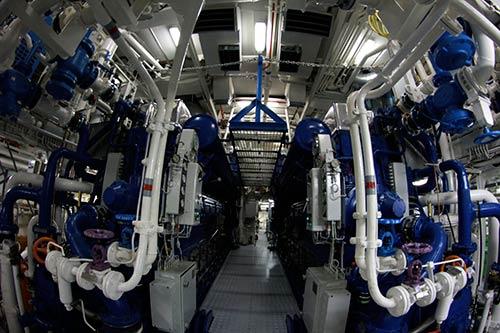 Mantenimiento de instalaciones industriales