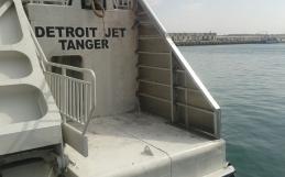 Soldadura Detroit Jet